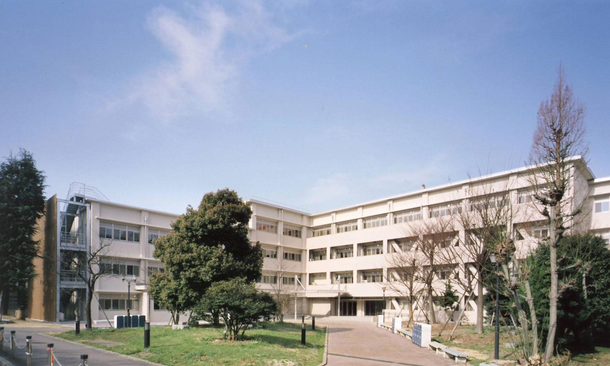 名古屋大学教養教育院